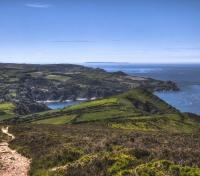 Cornwall Signature Tours 2017 - 2018 -   Exmoor National Park