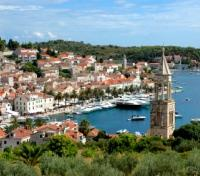 Croatia Explorer Tours 2018 - 2019 -  Hvar