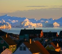 Greenland: The Last Frontier Tours 2019 - 2020 -  Ilulissat