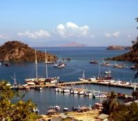Islands of Indonesia  Tours 2018 - 2019 -  Labuan Bajo