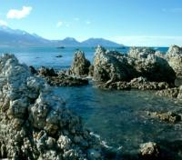New Zealand Grand Tour Tours 2017 - 2018 -  Kaikoura Coastal Area