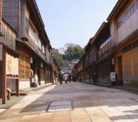 Japanese Art and Garden Signature Tours 2017 - 2018 -  Kanazawa