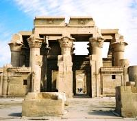 Treasures of the Egyptian Nile Tours 2018 - 2019 -  Kom Ombo Temple