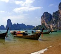 Bangkok & Beaches of Thailand Tours 2019 - 2020 -  Krabi