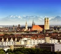 Christmas Markets of Germany Tours 2018 - 2019 -  Munich