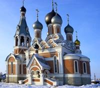 Trans-Siberian Moscow to Beijing Tours 2017 - 2018 -  Novosibirsk