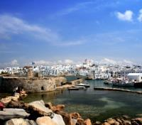 Athens and Greek Islands Exclusive Tours 2017 - 2018 -  Paros