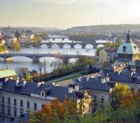 Budapest, Vienna, Prague Signature Tours 2019 - 2020 -  Prague