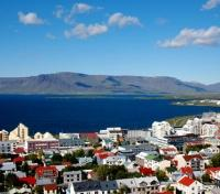 Iceland Adventure Honeymoon Tours 2017 - 2018 -  Reykjavik