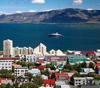 Iceland & South Greenland Explorer Tours 2019 - 2020 -  Reykjavik