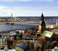 Baltics Exclusive Tours 2017 - 2018 -  Riga