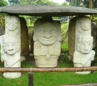 Colombia - Archaeology & Colonial History Tours 2020 - 2021 -  San Agustin Colombia