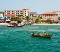 Cambodia Southern Exposure Tours 2018 - 2019 -  Sihanoukville