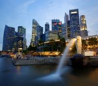 Singapore to Bangkok by Eastern & Oriental Tours 2017 - 2018 -  Singapore