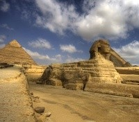 Egypt & Jordan Exclusive Tours 2017 - 2018 -  The Mighty Sphinx
