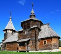 Moscow, Golden Ring and St. Petersburg Discovery  Tours 2020 - 2021 -  Suzdal