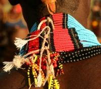 Complete Ethiopian Adventure Tours 2019 - 2020 -  Hamer Tribe Neck Jewelry