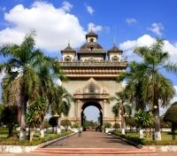Laos Exclusive Tours 2018 - 2019 -  Vientiane
