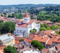 Baltics Exclusive Tours 2017 - 2018 -  Vilnius