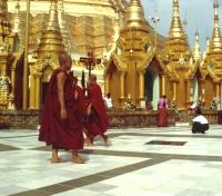 Mysteries of Myanmar Tours 2019 - 2020 -  Yangon