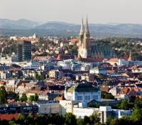Culinary Croatia Tours 2019 - 2020 -  Zagreb