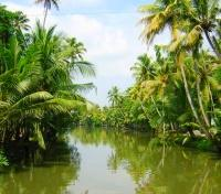 India Grand Journey Tours 2019 - 2020 -  Alleppey Backwaters