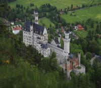 Romantic Road Discovery Tours 2019 - 2020 -  Neuschwanstein Castle
