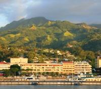 Tahiti Exclusive Tours 2017 - 2018 -  Papeete
