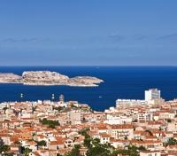Hidden Provence Tours 2018 - 2019 -  Marseille