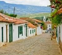 Essential Colombia Tours 2017 - 2018 -  Villa de Leyva