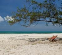 Luxury Southeast Asia Tours 2019 - 2020 -  Koh Rong Paradise