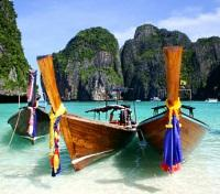 Southeast Asia Grand Journey Tours 2019 - 2020 -  Phuket