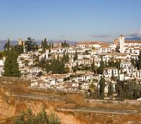 Lisbon & Southern Spain Discovery Honeymoon Tours 2017 - 2018 -  Granada