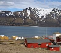 Arctic Delights of Northern Norway Tours 2019 - 2020 -  Longyearbyen