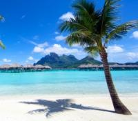 Tahiti Exclusive Tours 2017 - 2018 -  Bora Bora