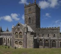 Wales Grand Journey Tours 2019 - 2020 -  St David's