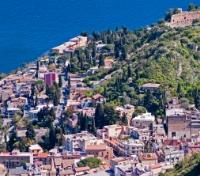 Signature Sights & Cities of Sicily Tours 2017 - 2018 -  Taormina
