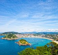 Wine & Culinary Delights of Spain Tours 2019 - 2020 -  San Sebastian