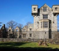 Northern Ireland: Castles, Coastline & Culture Tours 2017 - 2018 - Donegal Castle