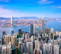 Culinary China Tours 2019 - 2020 -  Hong Kong Skyline