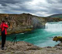 Iceland Photography Expedition with Andrei Duman & Phase One Tours 2017 - 2018 -  Selfoss