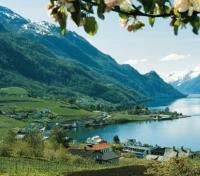 Highlights of Norway and the Fjords Tours 2019 - 2020 -  Lofthus