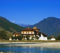 Bhutan Grand Journey Tours 2017 - 2018 -  Punakha