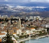 Croatia Explorer Tours 2018 - 2019 -  Split