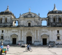 Culinary Delights & Cultural Encounters Tours 2018 - 2019 -  Catedral de Leon