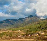 Bhutan Grand Journey Tours 2019 - 2020 -  Phobjikha Valley