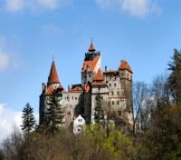 Budapest & Highlights of Romania Tours 2019 - 2020 -  Bran Castle