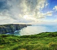 Celtic Roots of Ireland Tours 2019 - 2020 -  Cliffs of Moher