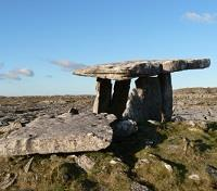 Celtic Roots of Ireland Tours 2019 - 2020 -  The Burren
