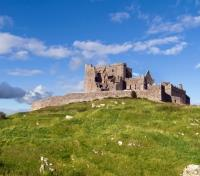 Dublin and The Ring of Kerry Tours 2020 - 2021 -  Rock of Cashel